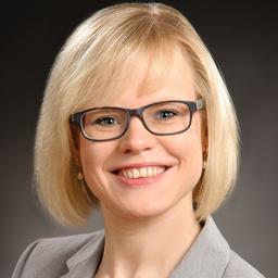 Kristin Hebing's profile picture