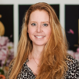 Sarah Jürs - D-Level GmbH - Hamburg
