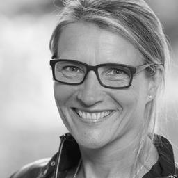Martina Eissing - Die Schweizerische Post - Bern