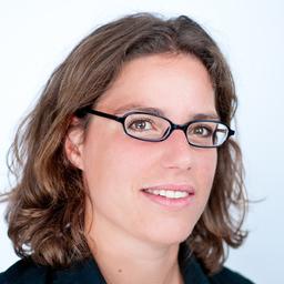 Dr. Barbara Scherrer - Koina - KoinaSoft GmbH - Zürich