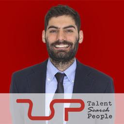 Marco Baldassarre's profile picture