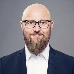 Achim Kirchgässner - EXXETA AG - Karlsruhe