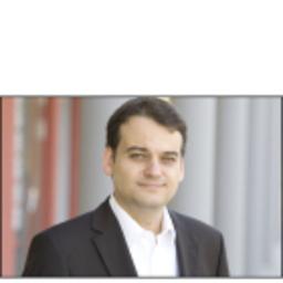 Markus Reuter - ChannelObserver - Flensburg