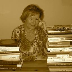 Erika Krammer-Riedl - Lektorat – Text – Seminare – Übersetzungen - Mattsee