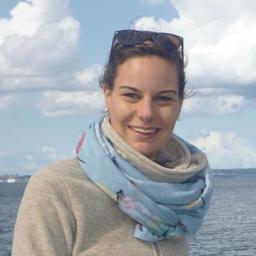 Kirsten Bennhoff's profile picture