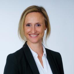 Stefanie Neuendorf's profile picture