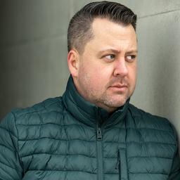 Norman Backhaus's profile picture