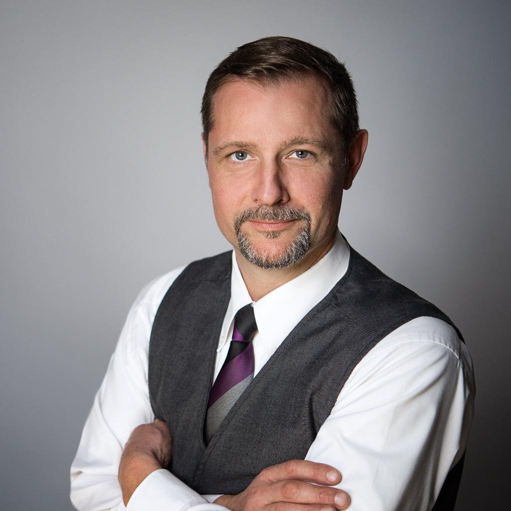 Rüdiger Haupt's profile picture