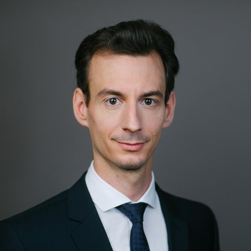 Mag. Christian Schönbauer - Business Performance Analyst ...