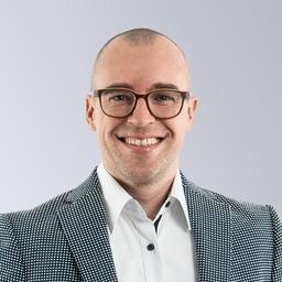 Tobias Wenninger's profile picture