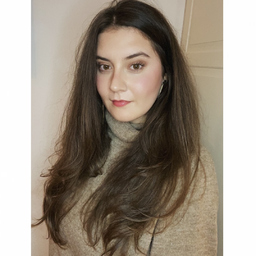 Stefanie Asendorf's profile picture