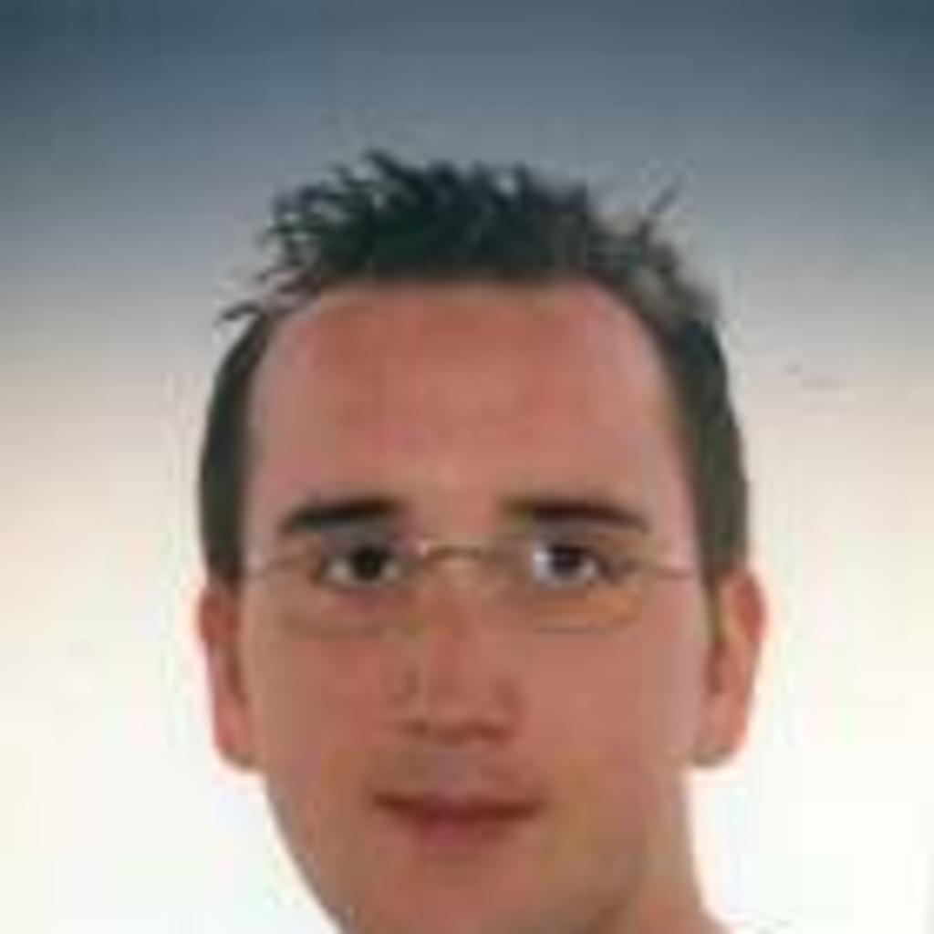 Hannes Atzmüller's profile picture