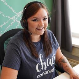Jessica Bär's profile picture