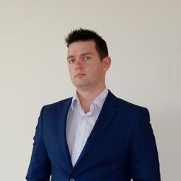 Algirdas Petrauskas - Cherrymedia LT - Vilnius