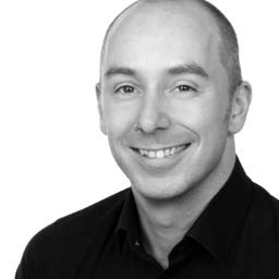 Dr. Benjamin Weber's profile picture