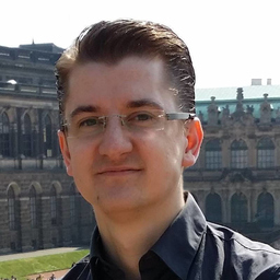 Sebastian Winkler's profile picture