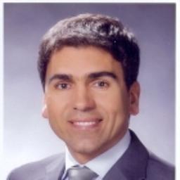 Carlos almeida leiter entwicklung software for Maschinenbau offenbach