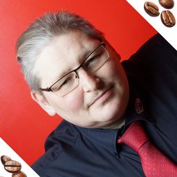Markus Ehrlacher - CoffeeFreak® - Offenburg