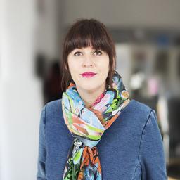 Kerstin Tonscheck - Kerstin Tonscheck Marketing - München