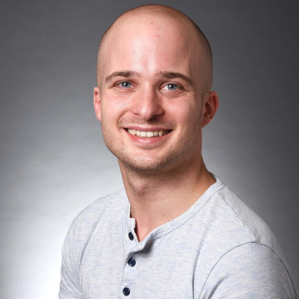 Sebastian Fuhr's profile picture
