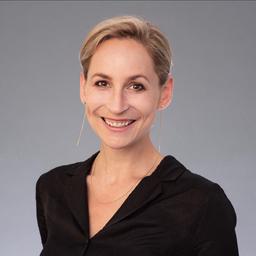 Nora Kradolfer - Hotz Brand Consultants markenorientierte Unternehmensberatung - Steinhausen