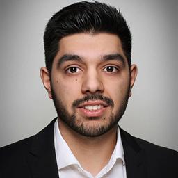 Mahmut Akbak's profile picture