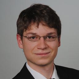 <b>Tobias Hofmann</b> - Diehl Metering GmbH - Ansbach - tobias-hofmann-foto.256x256