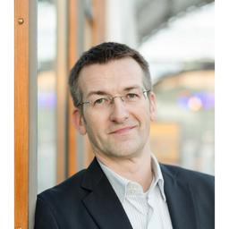 Rainer Kröpke - Cosmacon GmbH - Schenefeld