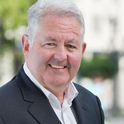 Paul Taaffe - FINANCE People Solutions GmbH - Partner von FINANCE Magazin - Frankfurt