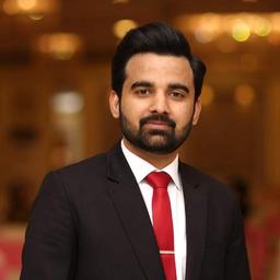Syed Daniyal Nasir - CodeShod