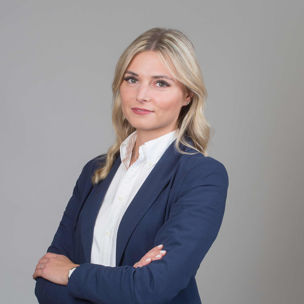 Ewgenija Zwaer's profile picture
