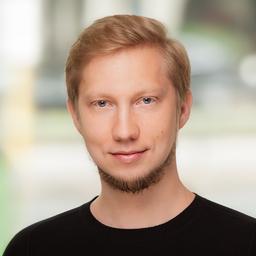 Aleksandr Saraikin