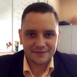 Evgeny Gubanov - ToolbarStudio Inc. - Virginia