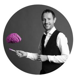 André Huber - Analoge Merktechniken für den digitalen Alltag - Seminare, Referate - Arni
