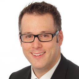 Thorsten Fensch - R+V Versicherung - Stuttgart