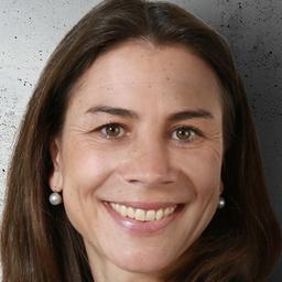 Stefanie Hagenmüller - KPMG AG Wirtschaftsprüfungsgesellschaft - Hamburg