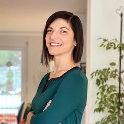 Renata Labhart - Inside Marketing GmbH - Wängi
