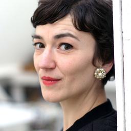 Katrin Keitel - Texter, Konzepter, Contentstratege - Berlin / Halle (Saale)