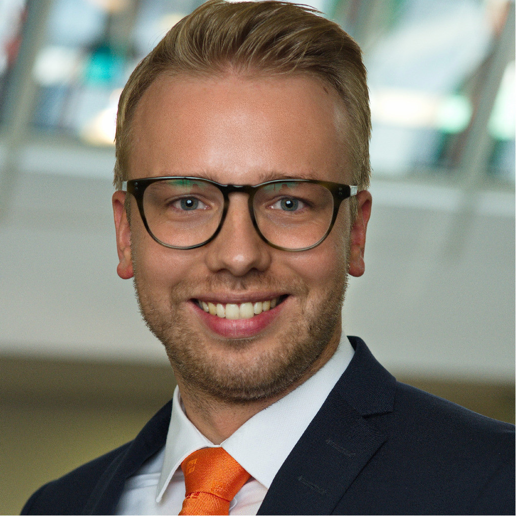 Marcel Breckweg's profile picture