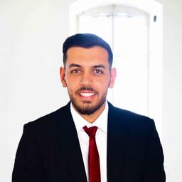 Mustafa Avci's profile picture