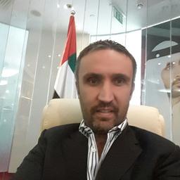 Federico Cervellini - MBM Group - Private Office of HH Sheikh Mohammed bin Maktoum bin Juma Al Maktoum - Dubai