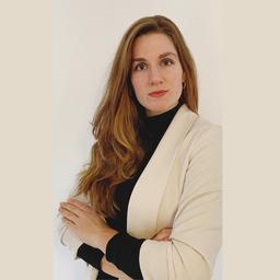 Isabella Flock's profile picture