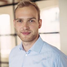 Paul Wiegel's profile picture