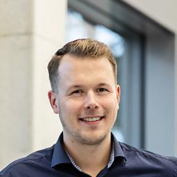 Philipp Brand's profile picture