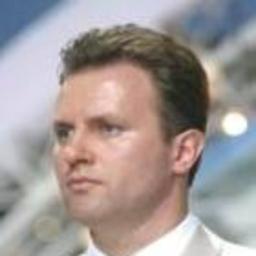 Oleg Andriychuk - Style Vision GmbH - Berlin