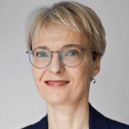 Andrea Gassner - Grass & Partner AG