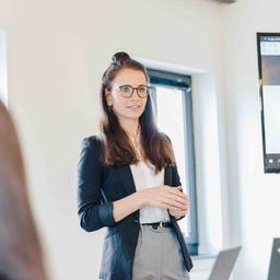 Margarete Kratzel's profile picture