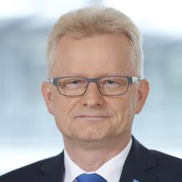 Harald Auwärter's profile picture