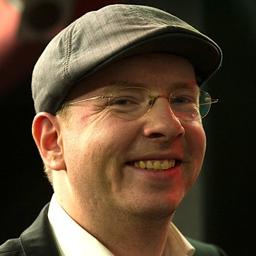 Wolfram von Dobschütz - Fisch sucht Fahrrad - Party - Berlin