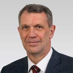 Dr. Gert Evers's profile picture